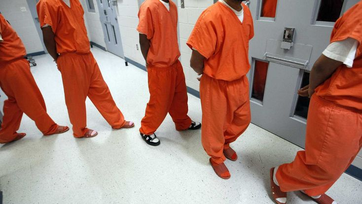 """The tablets will allow inmates to access """"educational content, eBooks and music"""" as well as """"help inmates file grievances and allow them to communicate with family and friends through a secure email system,"""" PIX 11 reported on Wednesday."""