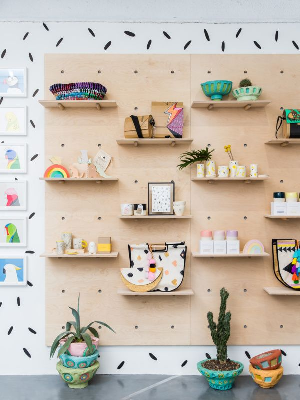 Foley Street Creative Spaces · The Tribe — The Design Files | Australia's most popular design blog.