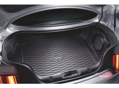 2015 Ford Mustang Cargo Area Protector