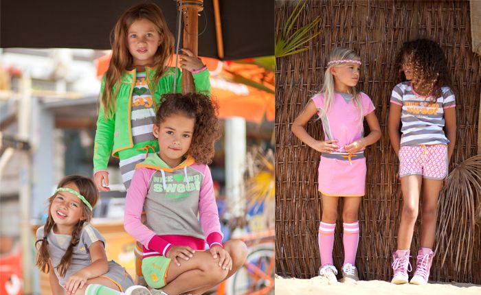Ninni Vi is hét Nederlandse kledingmerk voor trendy sportieve meisjeskleding . De collectie is hip, stoer, trendy en staat de sportieve meisjes ...
