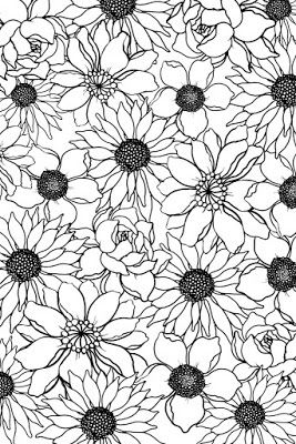 Examples of motif Free Sketch Graphic Design Pattern Flowers 1, Zentangle, Sketch Drawing