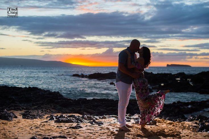 Top Secret Surprise Proposal - Tad Craig Photography