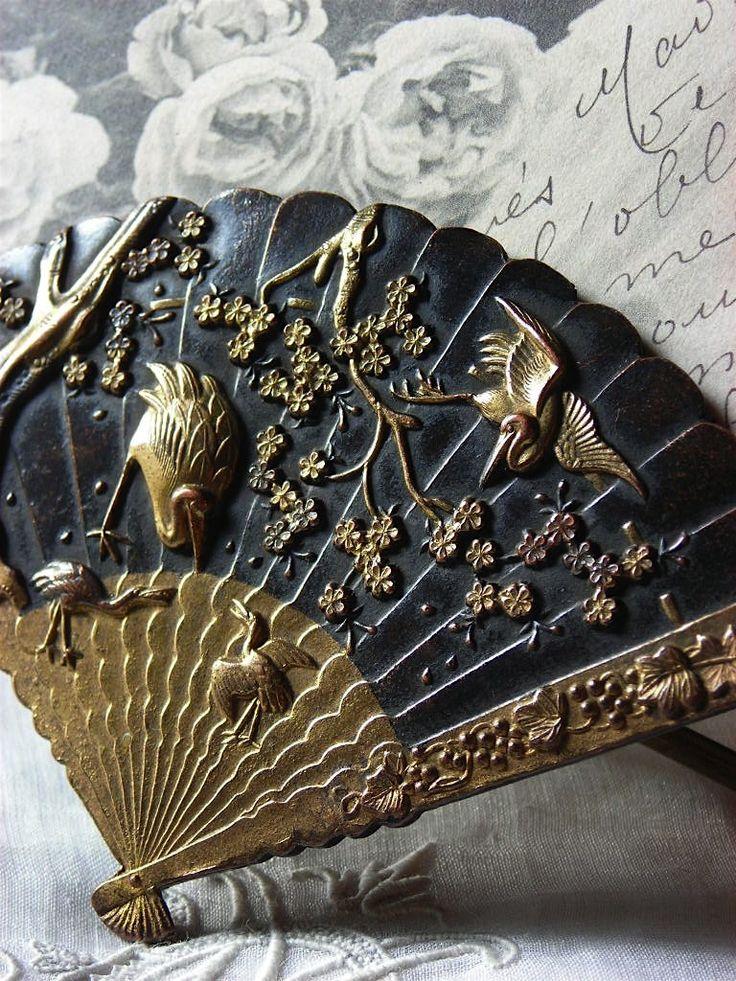 Vintage Fan                                                       …