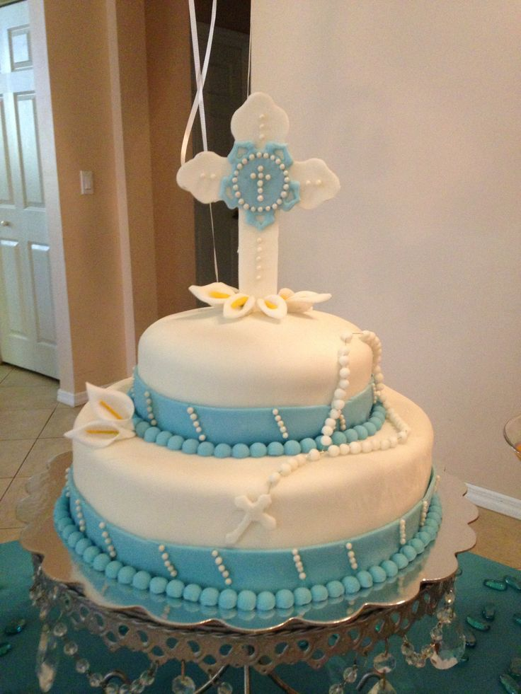 holy communion cakes designs | First Holy Communion Cake Ideas Pic #23