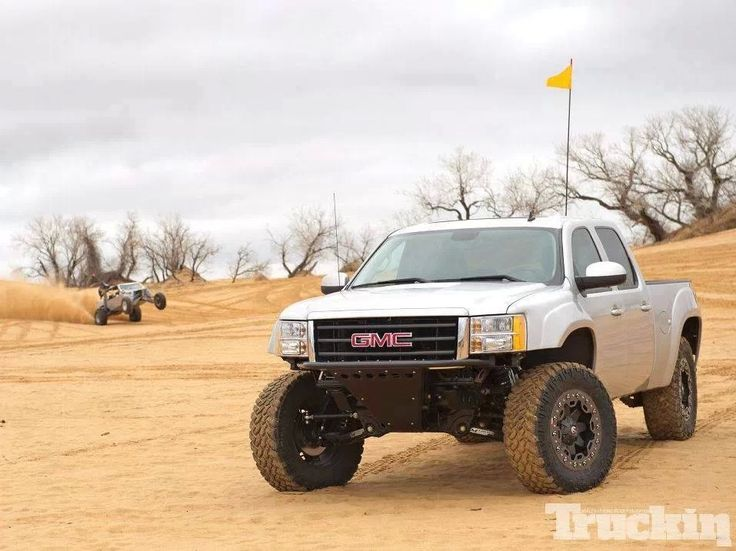 2007 chevy silverado 1500 lifted for sale