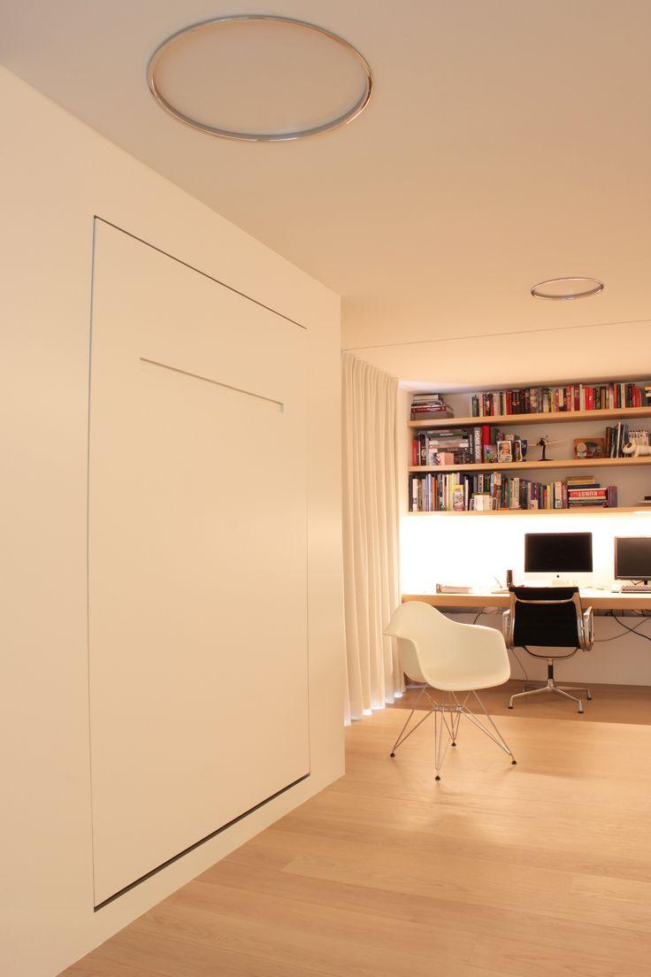 studio k inrichten buiten en binnenruimte brasschaat 2012