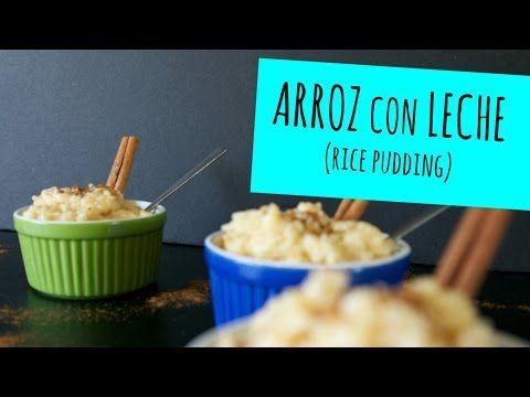 Mejores 19 imgenes de la cooquette recipes video en pinterest arroz con leche recipe video la cooquette dessert forumfinder Image collections