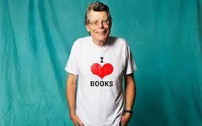 22 tanács Stephen Kingtől, amivel jobb írókká válhatunk