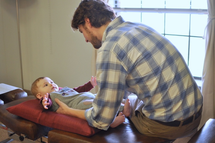 Chiropractic Care for Newborns and Children - Coppell Pediatric Chiropractor