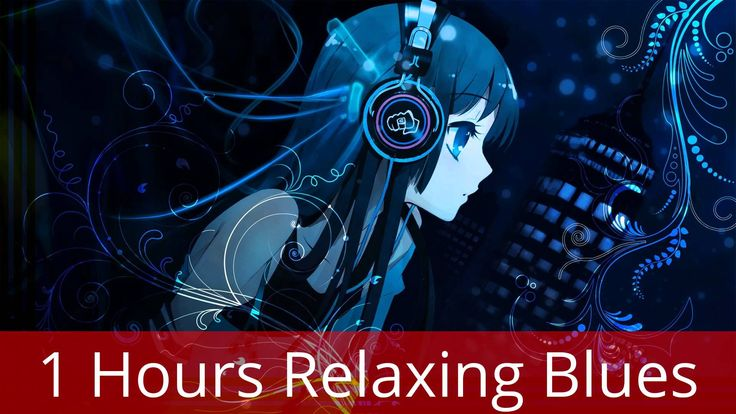 1 Hours Best Relaxing Blues Mix Music | Listen To Everyday Vol 2