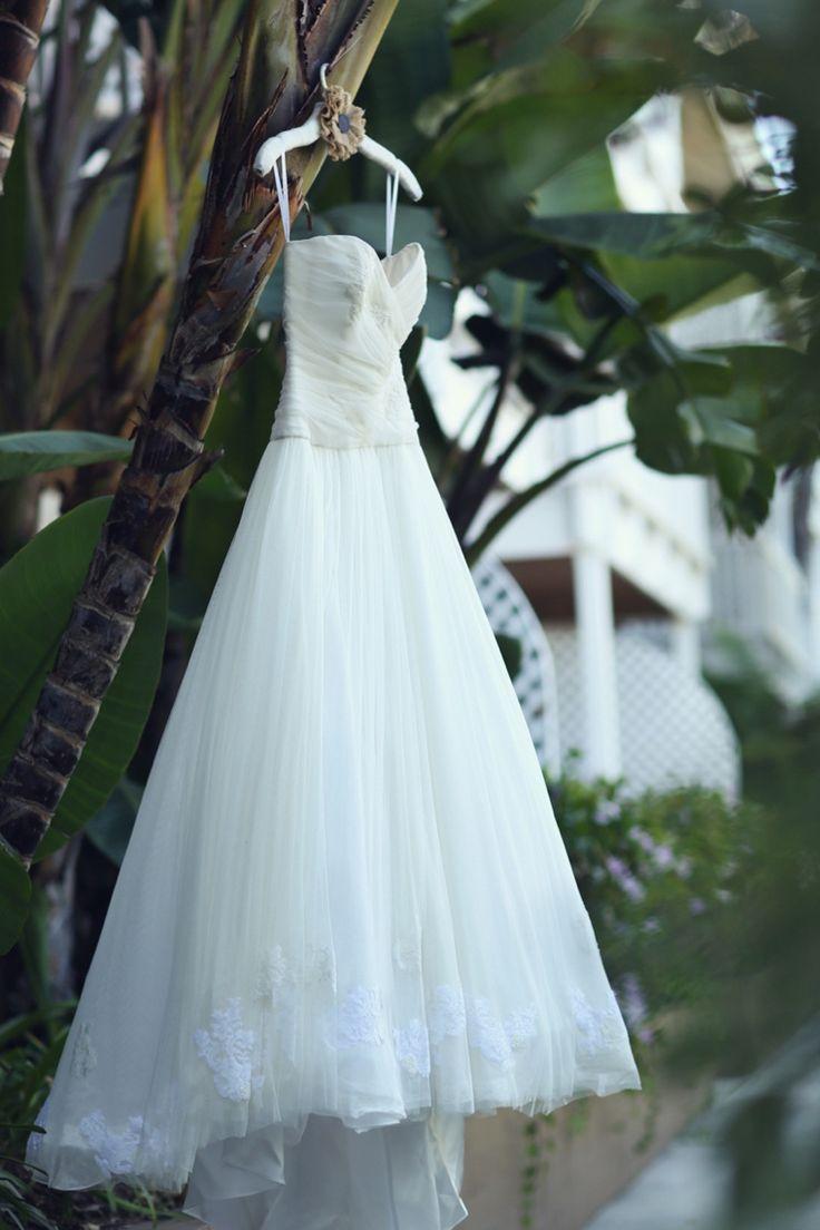 267 best Real Brides images on Pinterest | Brides, Wedding bride and ...