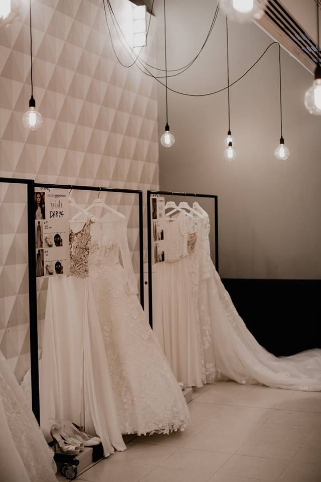 Behind the scenes of Pronovias WISH Fashion Show. Presenting what's to come in 2018 bridal fashion from their haute couture wedding dress collection, Atelier. Designer wedding dresses to dress your dreams and desires.