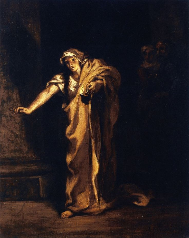 a focus on lady macbeth in shakespeares macbeth In the play, shakespeare tells the journey of macbeth and banquo's encounter with the  the text is focused on macbeth's main flaw, ambition, or the desire.