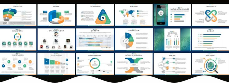 The (Real) Ultimate PowerPoint slides to save hours on your next pitch or business presentation. | Jonathan Ulrick Jeffery | Pulse | LinkedIn