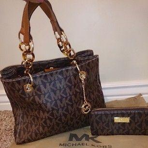 MICHAEL Michael Kors Clutch - Astrid - MICHAEL Michael Kors - Designer Shops - Handbags - Bloomingdales