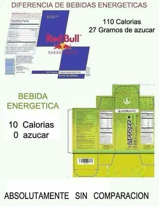Sin comparación #liftoff #productos #herbalife #paraunavidamejor #nutricion