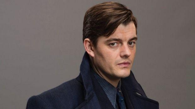 Douglas Archer (Sam Riley) in SS-GB
