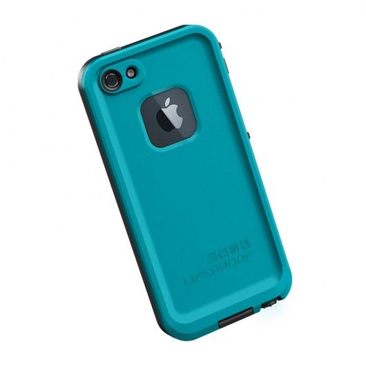 iPhone 5s Lifeproof Case are essential when you are active. This can handle any drops that comes in the way.