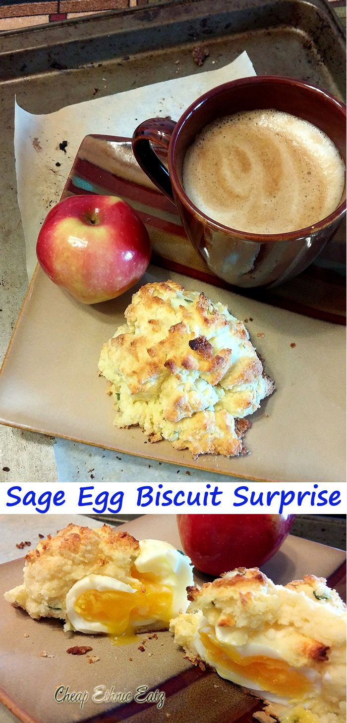 ... sage biscuit egg sandwich recipes dishmaps sage biscuit egg sandwich