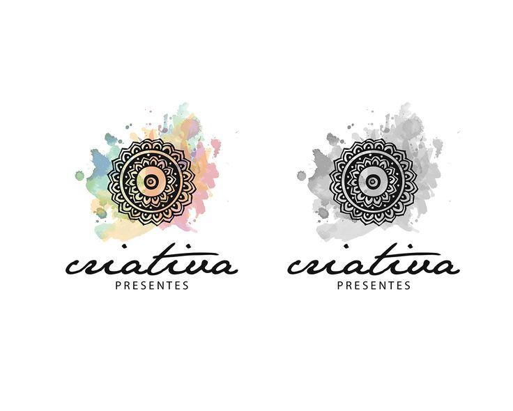 Criativa on Behance