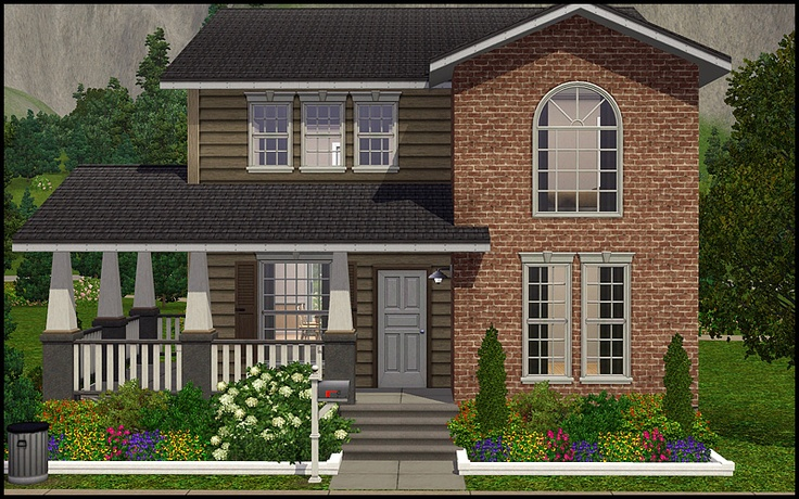 This home will suit me very very much. Must download in game soon