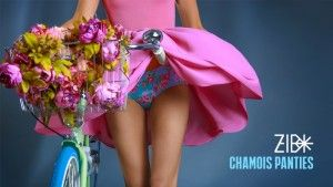 ZIB Chamois Panties: The Best Cycling Underwear