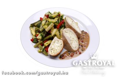 http://www.gastroyal.hu/rendeles/etlap  Várjuk rendelésedet minden hétköznap 14 óráig