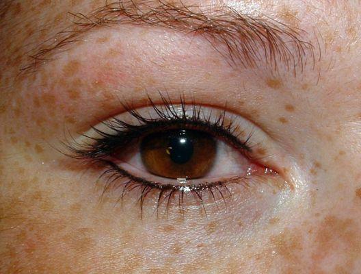 Permanent Makeup Eyeliner Treatments Permanent Makeup