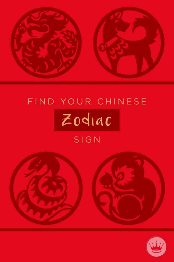 Chinese New Year is the longest, most celebrated event in Chinese communities around the world. Celebrate with Hallmark and click your birth date on the chart to learn more about your Chinese zodiac sign— discover the animal in you!