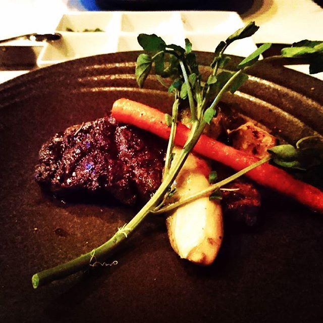 #美食 #pentax #デート  #おしゃれ #中年 #ペンタックス #写真  #Restaurant #レストラン #東京 #tokyo #shibuya#渋谷 #和牛 #hot #牛肉 #肉
