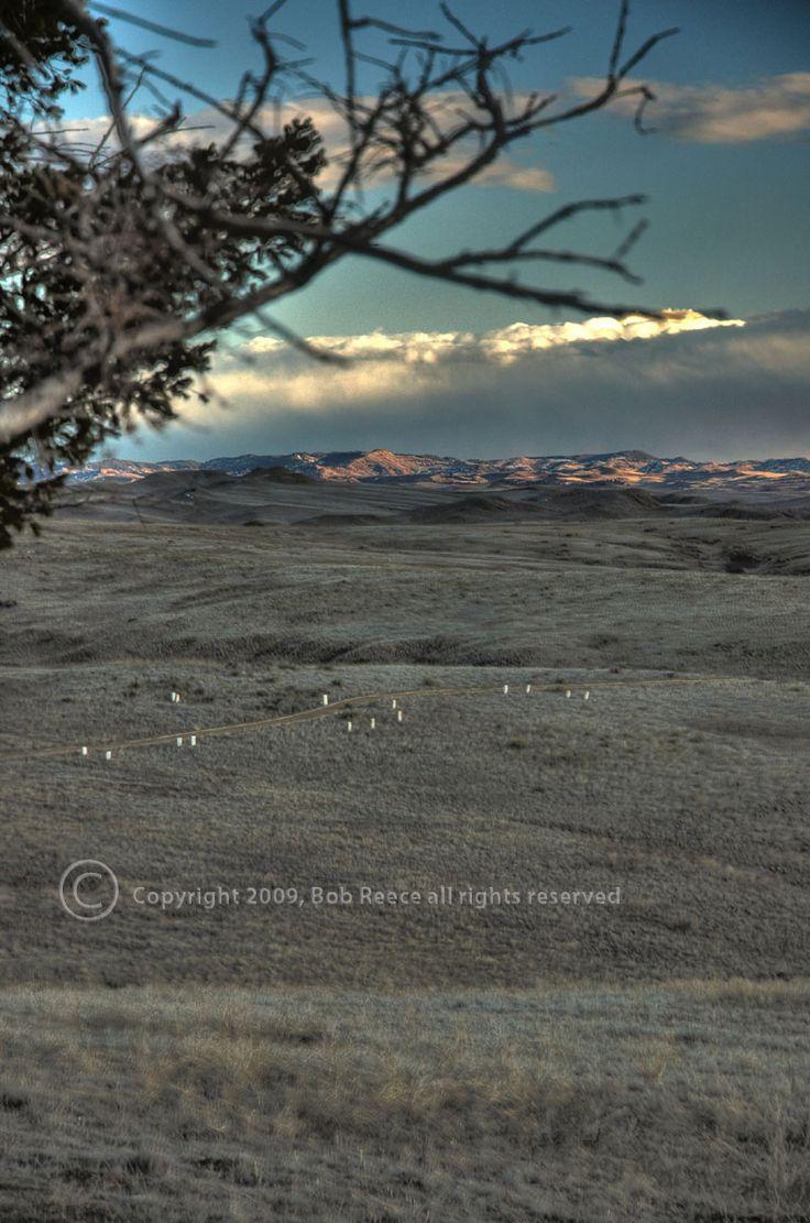 Montana rosebud county angela - Wolf Mountains Battlefield Where Big Crow Walked Back And Forth In Rosebud County Montana