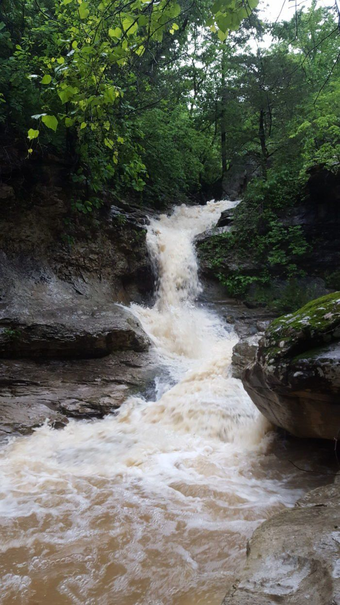 Newton County In Arkansas Is Home To More Than 100 Waterfalls Arkansas Vacations Arkansas Waterfalls Arkansas Travel