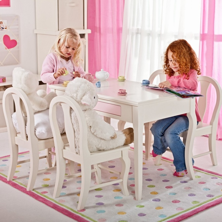 Classic Kids Activity Table