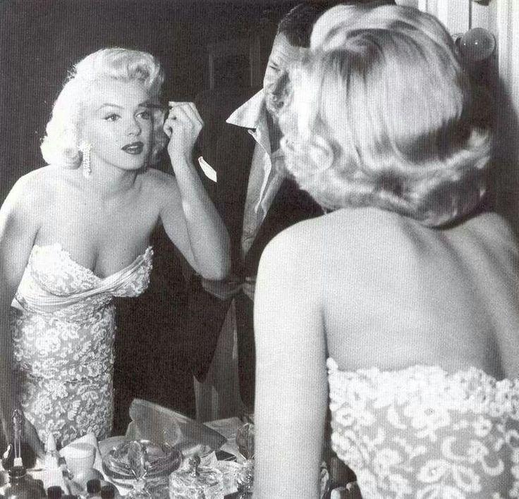 515 best Marilyn Monroe images on Pinterest | Marilyn monroe ...
