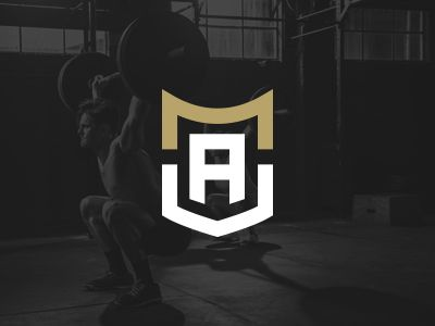 Crossfit Avon Logo by Adam Primmer