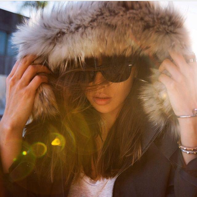 #RumiNeeley of #FashionToast in #ashleybny