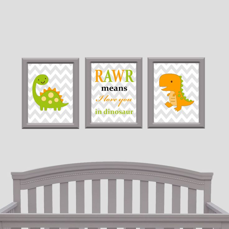 Best 20 Dinosaur Nursery Ideas On Pinterest Room Decor Kids