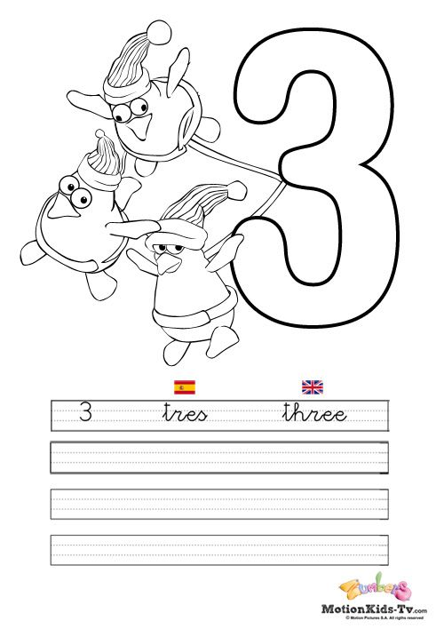 132 best Dibujos para colorear - coloring pages images on Pinterest ...