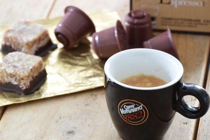 Mijn koffie moment met Caffè Vergnano