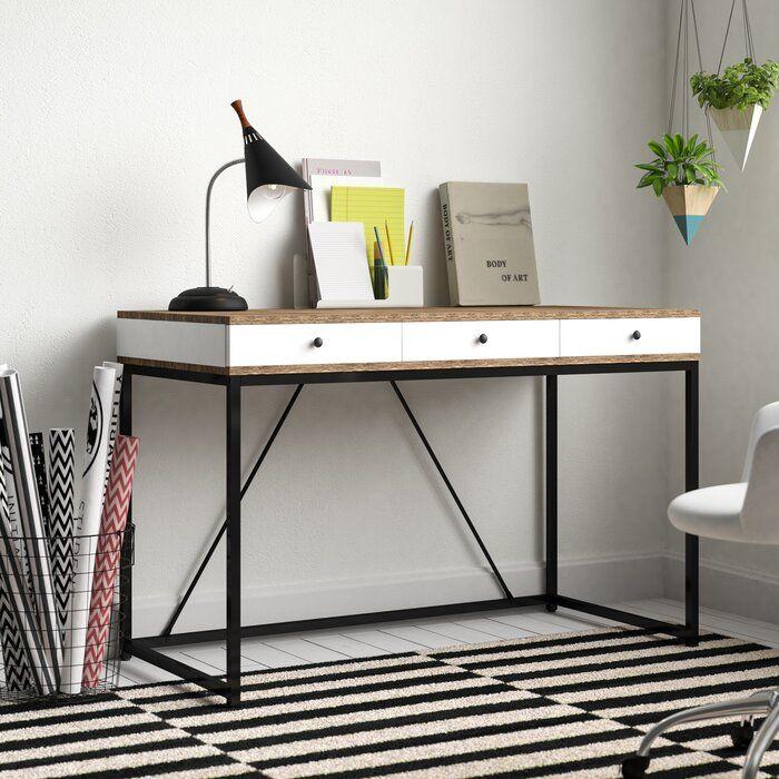Ravenden Writing Desk Solid Wood Writing Desk Wood Writing Desk Writing Desk