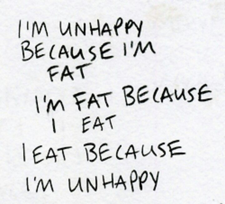 Self-Injury Awareness - Eating disorders are not lifestyle choices, they are mental disorders that if left untreated can cause serious health problems or could even be life-threatening.