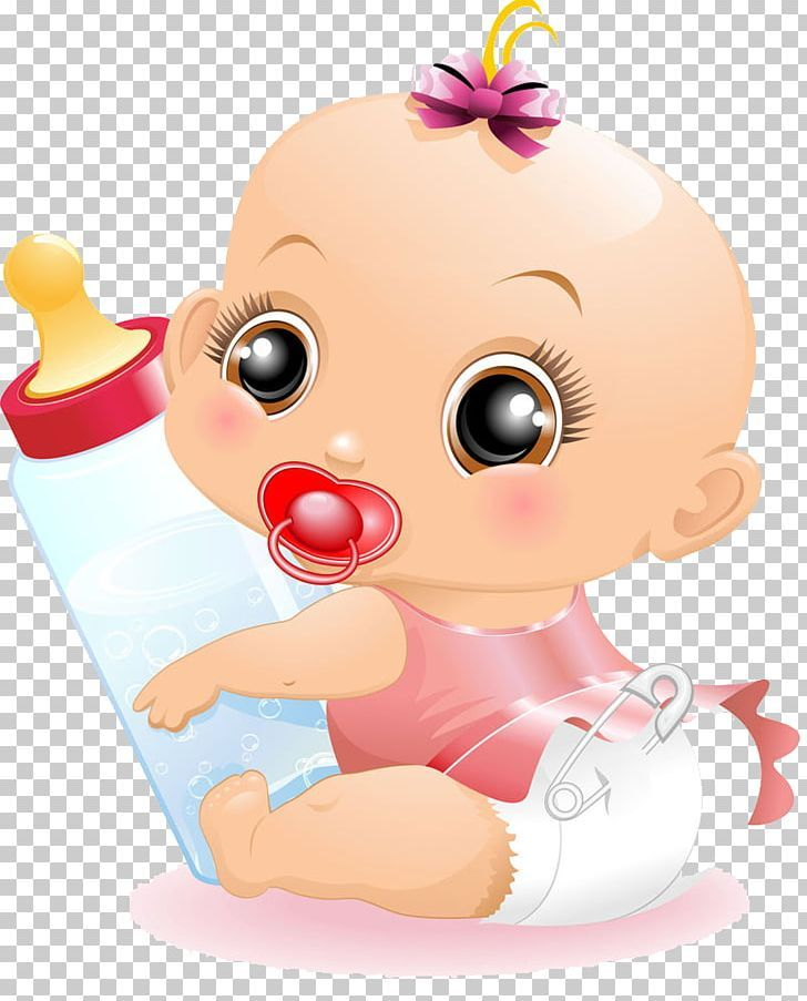 Infant Child Baby Bottle Baby Food Png Art Babies Baby Baby Animals Baby Announcement Baby Bottles Holding Baby Easy Cartoon Drawings