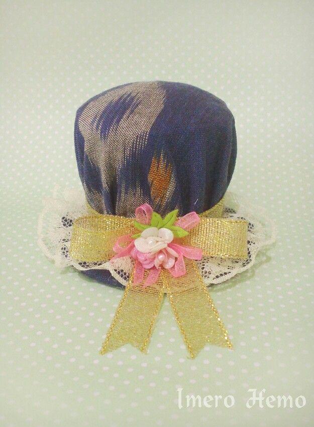 Hat Pincushion