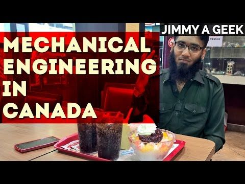 Is Getting a Job Difficult with Master in Mechanical Engineering in Canada ? - http://LIFEWAYSVILLAGE.COM/how-to-find-a-job/is-getting-a-job-difficult-with-master-in-mechanical-engineering-in-canada/