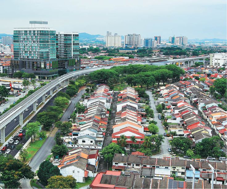 Top performers in Subang Jaya's residential market