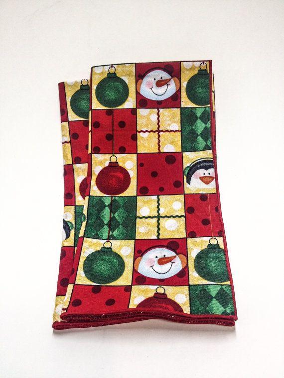 Die besten 25+ Christmas cloth napkins Ideen auf Pinterest - servietten falten tischdeko esszimmer