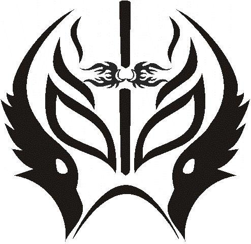 Rey Mysterio Con Tattoo By Jaimejose On Deviantart Tattoos Rey Luchador