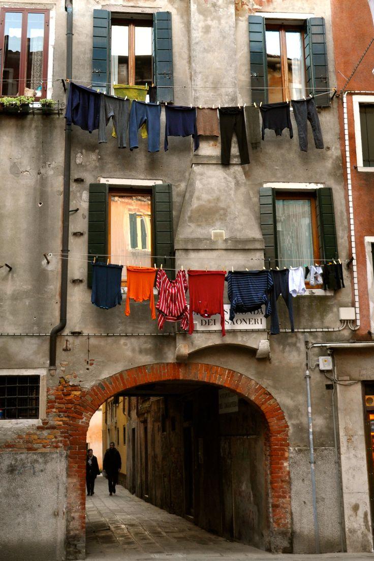 Venezia, IT.