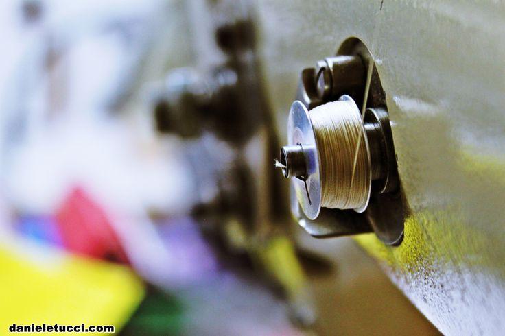 Daniele Tucci shoes è uno dei marchi prodotti all'interno del distretto calzaturiero fermano. La regione marche vanta diversi distretti di produzione calzature i rilevanza importante per il made in italy nel mondo.