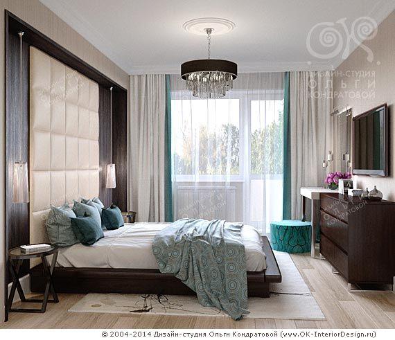 романтическая спальня интерьер - Поиск в Google